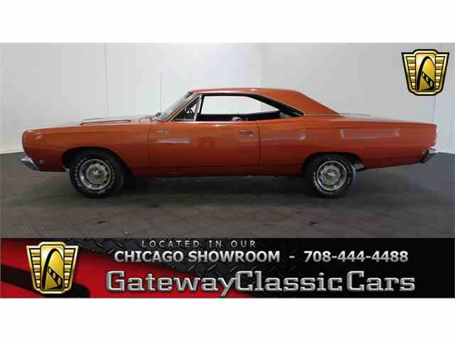 1968 Plymouth Road Runner | 963421