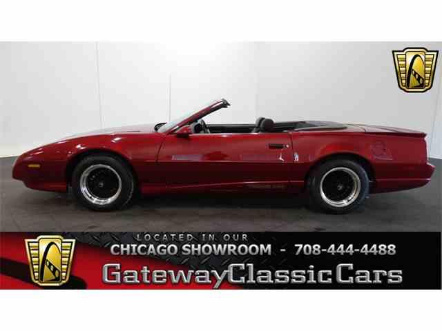 1992 Pontiac Firebird | 963422