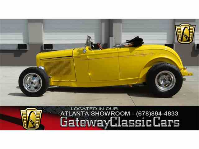 1932 Ford Roadster | 963432