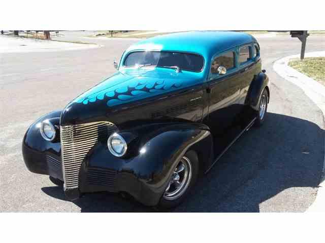 1939 Chevrolet Deluxe | 963433