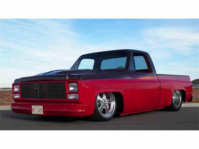 1974 Chevrolet C/K 10 | 963438