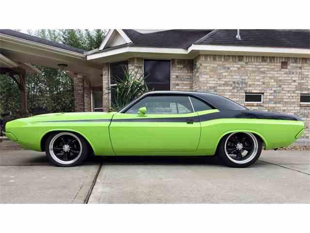 1973 Dodge Challenger | 963441
