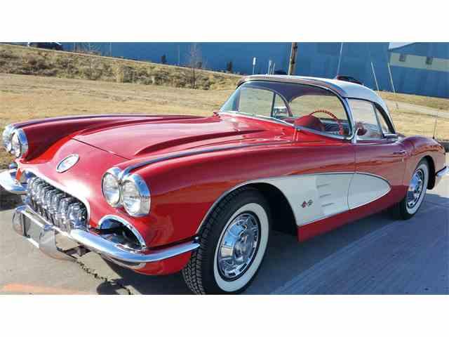 1959 Chevrolet Corvette | 963449