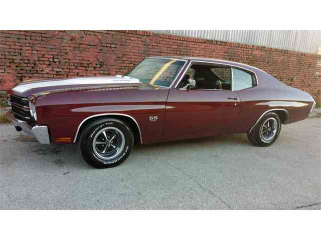 1970 Chevrolet Chevelle SS | 963453