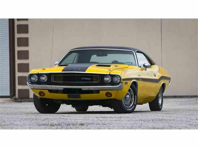 1970 Dodge Challenger | 963454