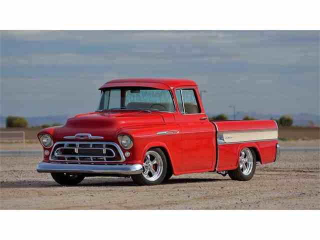 1958 Chevrolet Cameo   963460