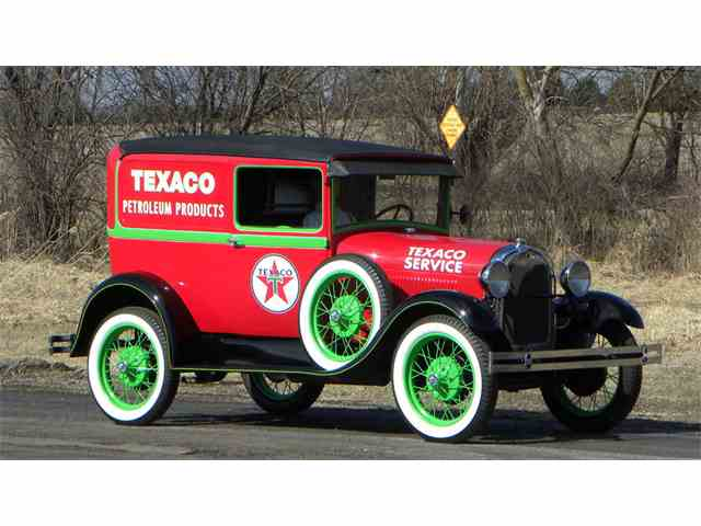 1928 Ford Model A | 963465