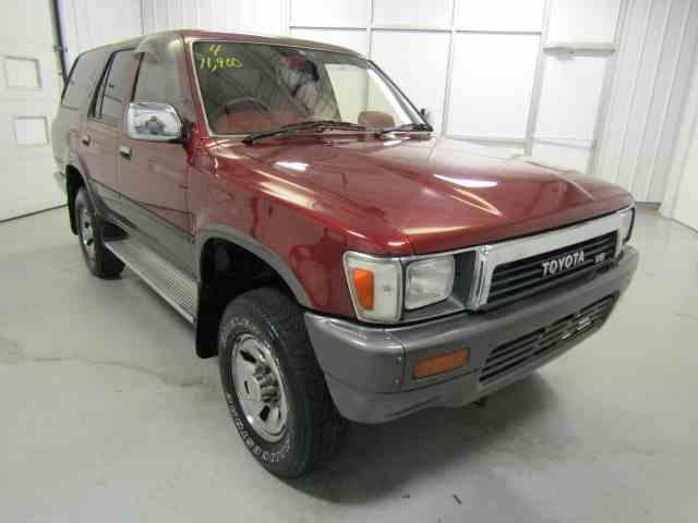 1991 Toyota HiLux Surf | 963482