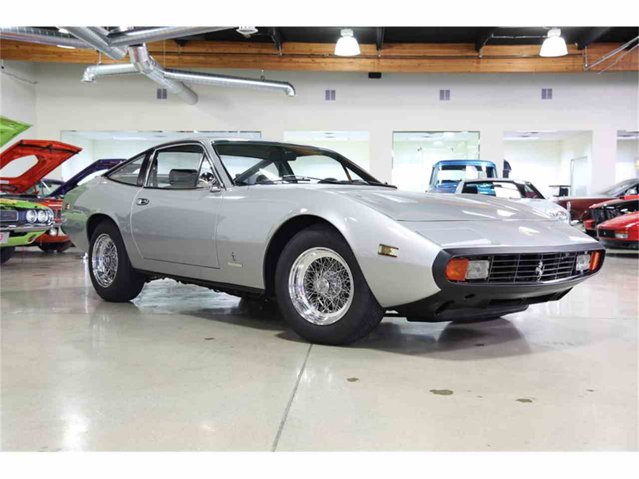 Large Picture of '72 365 GTC/4 Coupe - KNFF