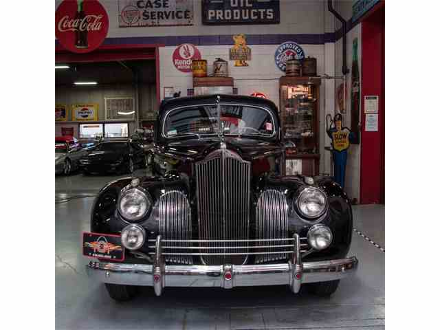 1941 Lincoln Series 110 | 963485