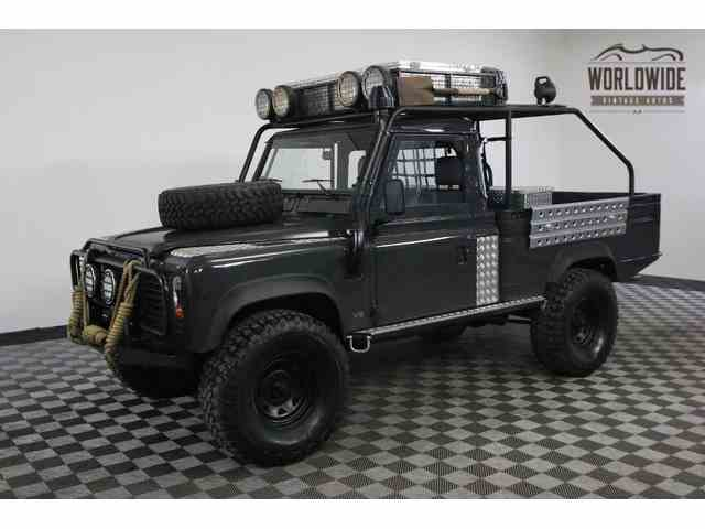 1983 Land Rover Defender | 963491