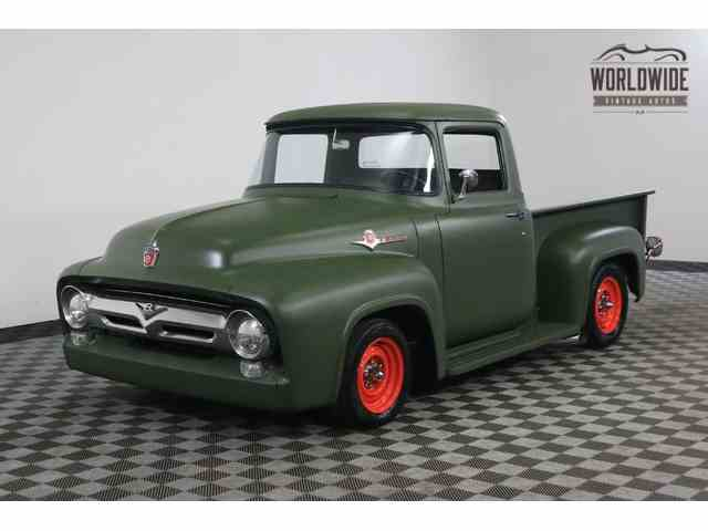 1956 Ford F100 | 963493