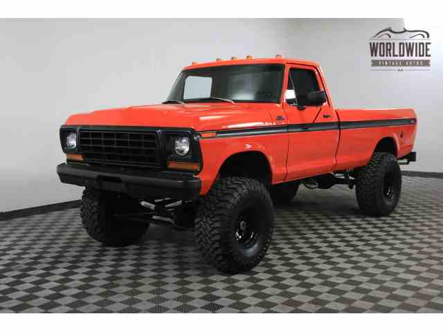 1978 Ford F150 | 963494