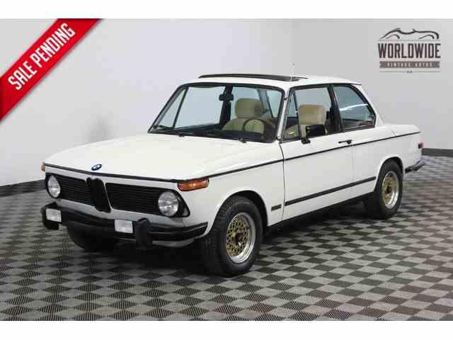 1973 BMW 2002 | 963496