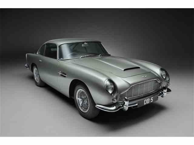 1965 Aston Martin DB5 'Ogle' | 963499