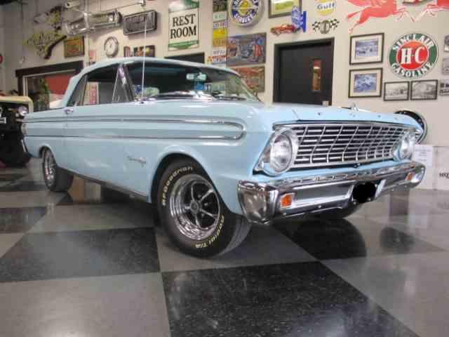 1964 Ford Falcon | 963509
