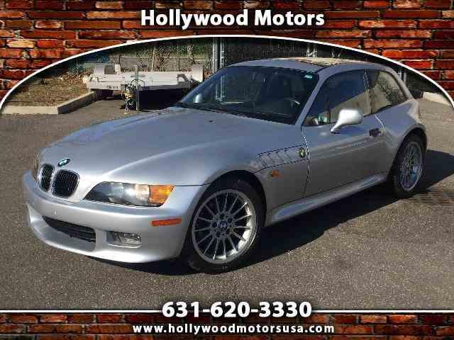 1999 BMW Z3 | 963520