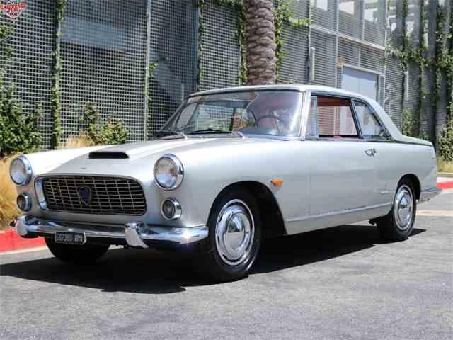 1963 Lancia Flaminia | 963524