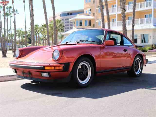 1984 Porsche 911 | 963525