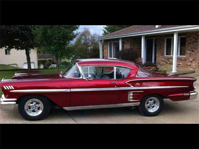 1966 Chevrolet Impala SS for Sale on ClassicCarscom