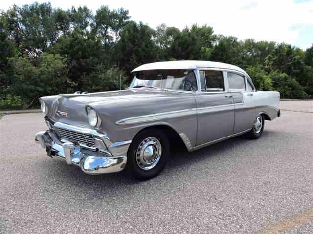 1956 Chevrolet Bel Air | 963531