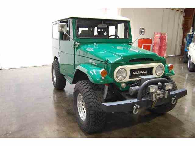 Picture of '65 FJ Cruiser - KNGU