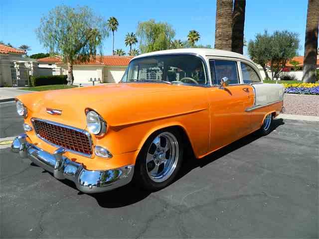 1955 Chevrolet 210 | 963543