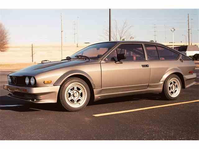 1981 Alfa Romeo GTV6 | 963544