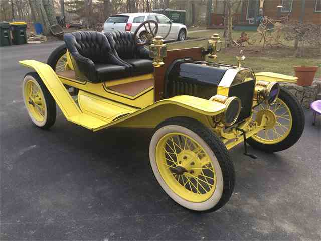 1914 Ford Model T | 963550