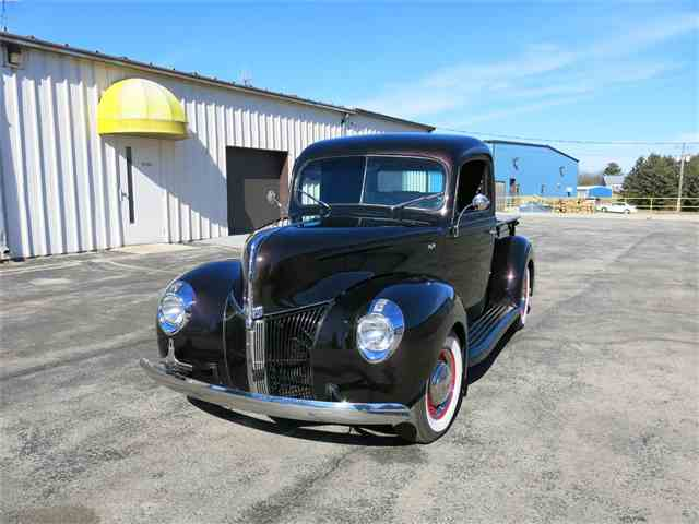 1941 Ford Pickup | 963551