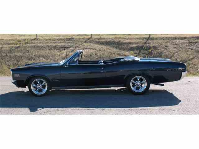 1966 Pontiac LeMans | 963555