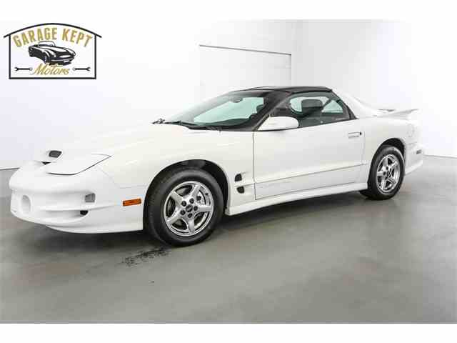 1999 Pontiac Firebird Trans Am | 963564