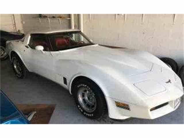 1980 Chevrolet Corvette | 963567