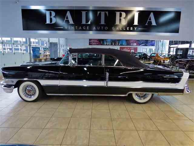 1956 Packard Caribbean | 963569
