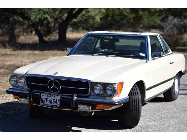 1973 Mercedes-Benz 450SL | 963578
