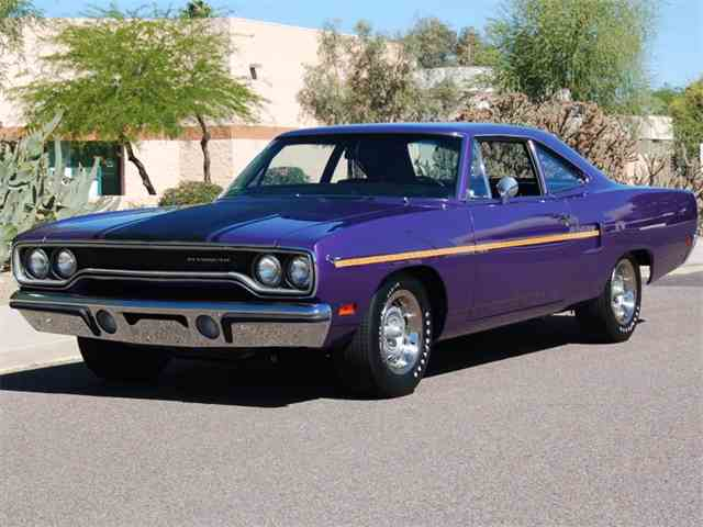 1970 Plymouth Road Runner | 963584
