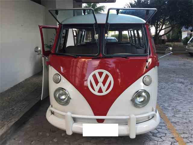 1970 Volkswagen Type 1 | 963588