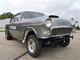 Picture of '55 Belair Gasser - KNID