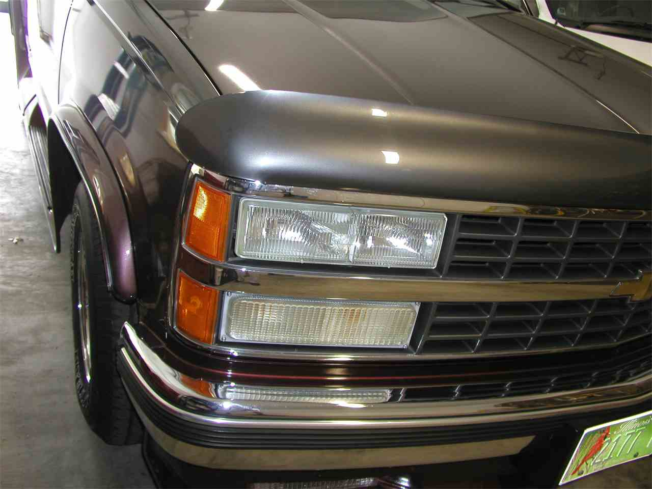 Large Picture of '92 Pickup - KNIK