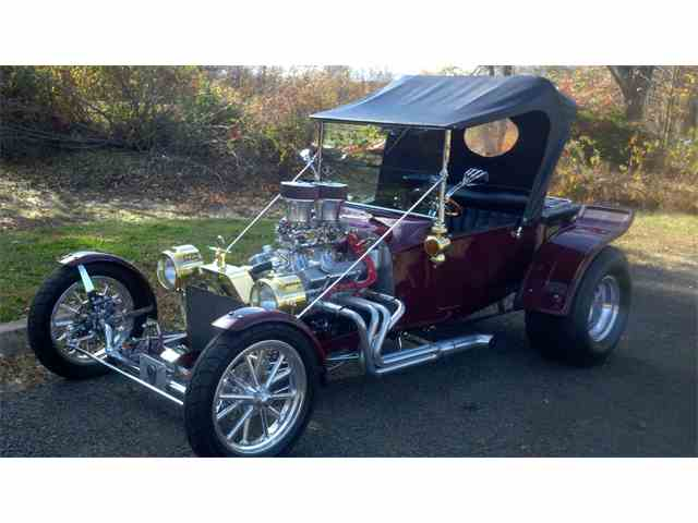 1923 Ford T-Bucket | 963597