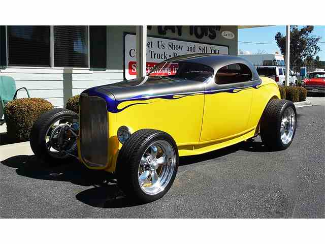 1932 Ford Highboy | 963599