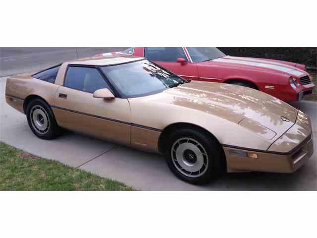 1984 Chevrolet Corvette | 960036