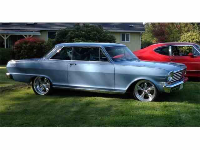 1963 Chevrolet Nova | 963601