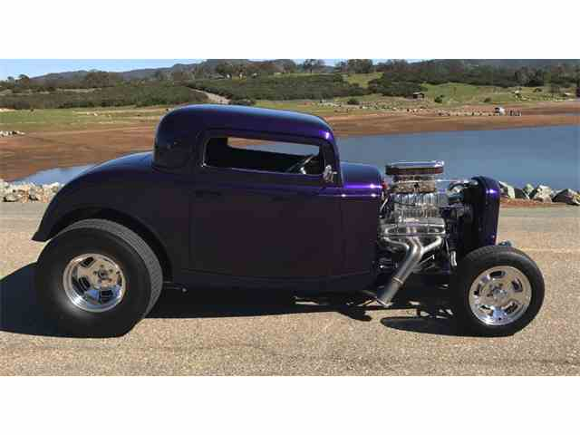 1932 Ford Roadster | 963610