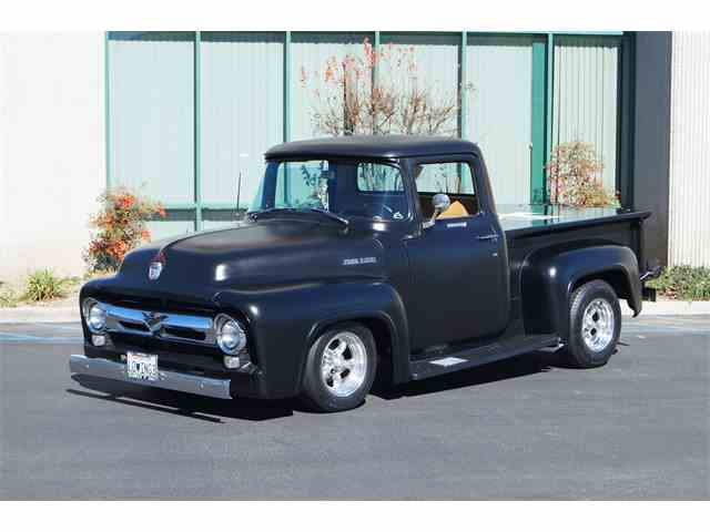 1956 Ford F100 | 963611