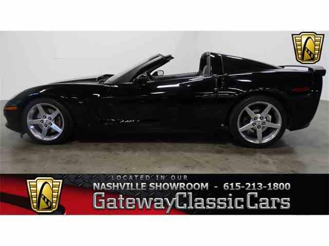 2006 Chevrolet Corvette | 963617