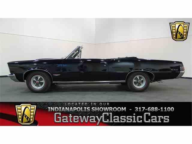 1965 Pontiac GTO | 963618