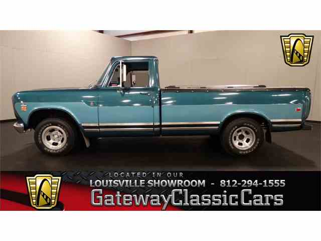 1972 International Harvester 1110 | 963619