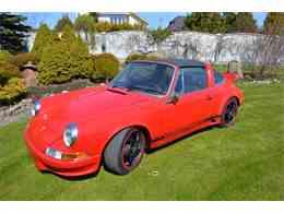 1972 Porsche 911T for Sale - CC-963624