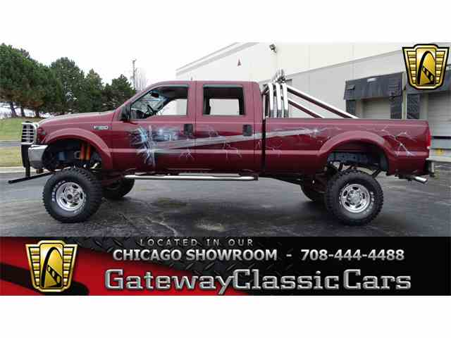 1999 Ford F350 | 963626